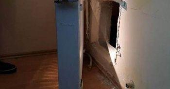 ''Derya'' kod adlı teröristin yakalandığı operasyonun görüntüleri ortaya çıktı