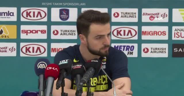 """Melih Mahmutoğlu: """"Fenerbahçe taraftarının vardır bir bildikleri"""""""