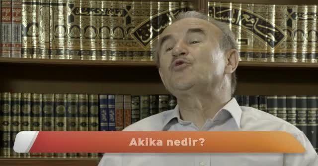 Akika Kurbanı nedir?