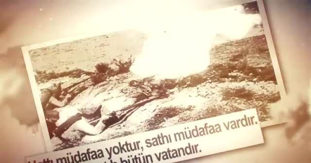 MSB'den Sakarya Meydan Muharebesi paylaşımı