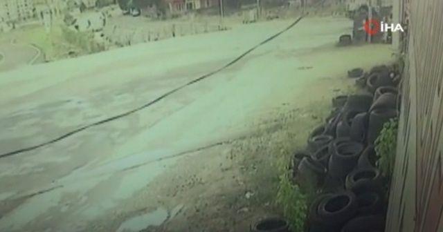 Sultanbeyli'de feci kaza: 2 ölü