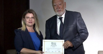 TGRT Haber'e 'Güvenilir Habercilik' ödülü