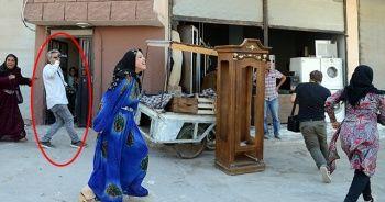 Barış Pınarı Harekatı'nın ilk basın gazisi