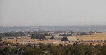 Diyarbakır'da hava hareketliliği: F-16'lar peş peşe havalandı
