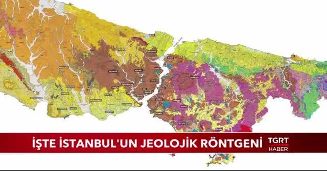 Hangi zemin ne kadar sağlam? İşte İstanbul'un jeolojik röntgeni