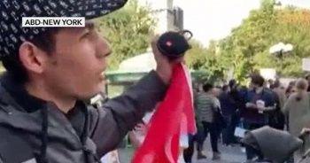 PKK'lılara 'Ölürüm Türkiyem' dinletti!