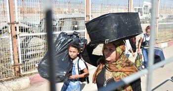 Suriyeliler geri dönmek istiyor mu?