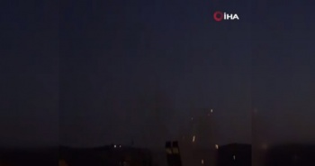 Terör örgütüne ait 181 hedef ateş altına alındı