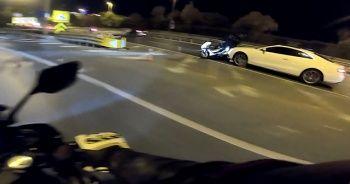 Ünlü Youtuber kaza yaptı!