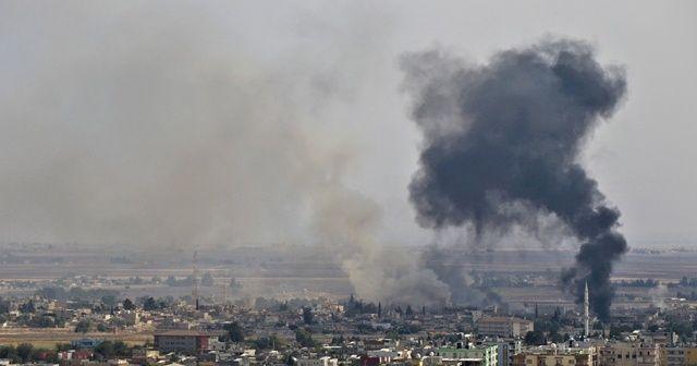 Resülayn'da şiddetli çatışmalar