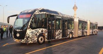 Metrobüsdeki yoğunluk azalacak! İşte çözümü