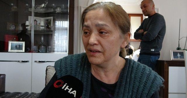 Ceren Özdemir'in annesi ilk kez konuştu