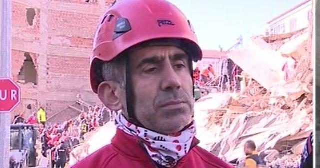AKUT Yönetim Kurulu Başkanı Recep Şalcı:Hummalı çalışmalar devam ediyor