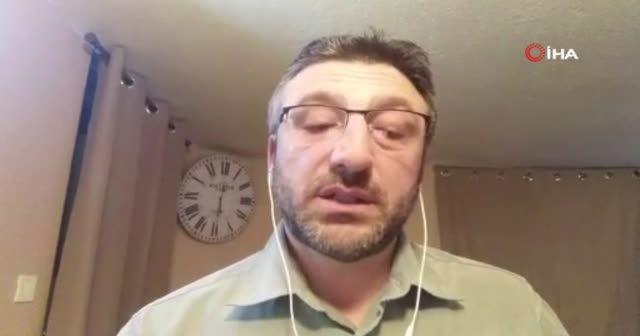 Fransa 'Türkiye'ye ilgi duyduğu için' vatandaşlık vermeyi reddetti