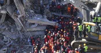 Depremde ölüm nasıl gerçekleşiyor?