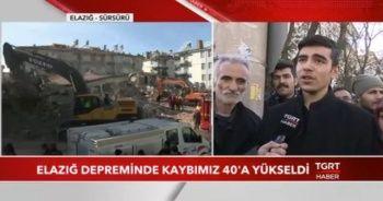 Elazığ depreminde yıkılan Dilek Apartmanı 4 kez çürük raporu almış!
