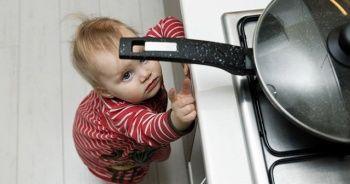 Evlerimizdeki görünmez tehlikelere dikkat!