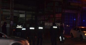 Malatya'da bir kişi iş yerinde ölü bulundu
