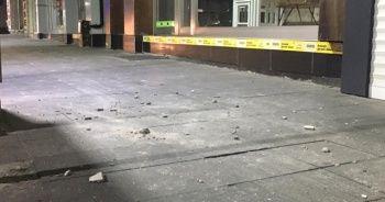 Manisa'daki deprem paniğe neden oldu