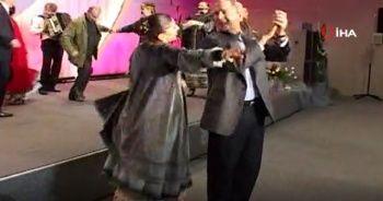 Putin ile Bush'un birlikte dans ettiği görüntüler ortaya çıktı