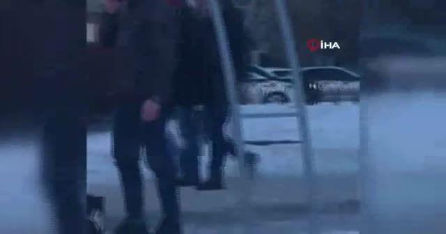 Rusya'da korona virüsü şakası tepkiye neden oldu