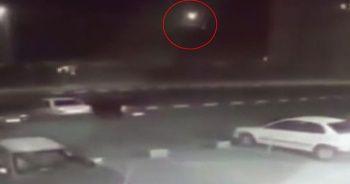 Ukrayna uçağını düşüren füzeye ait yeni görüntü çıktı