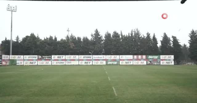 Galatasaray'dan derbi paylaşımı