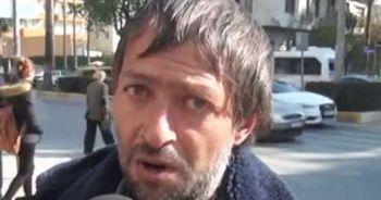 'Ankara beni bulsun' videosuyla tanınmıştı! Ankara onu buldu