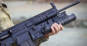 AK40-GL bomba atarın yeni teslimatları yapıldı