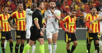 Beşiktaş'tan videolu çağrı
