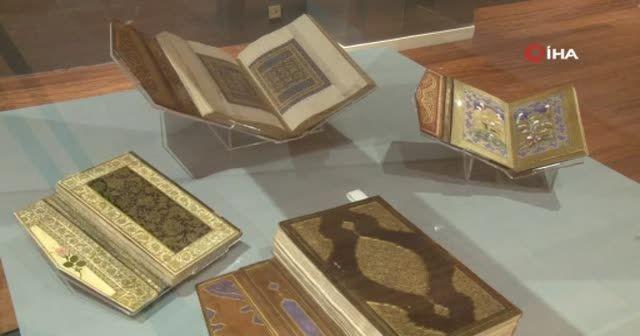 Cumhurbaşkanlığı Millet Kütüphanesi yarın açılıyor