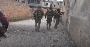 El Neyrab bölgesinde SMO ilerliyor