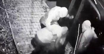 Sultangazi'de dehşet saçan gaspçılar yakalandı