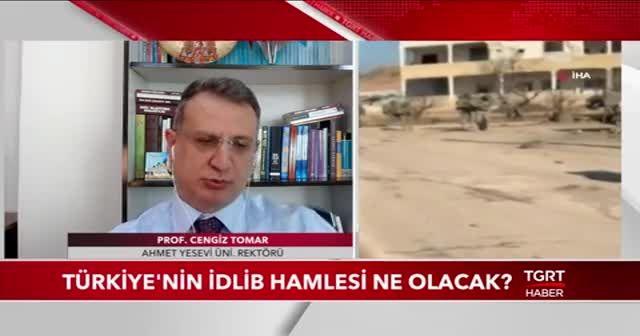 Türkiye'nin İdlib hamlesi ne olacak?