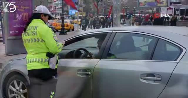 Türk Polis Teşkilatı 175 yaşında