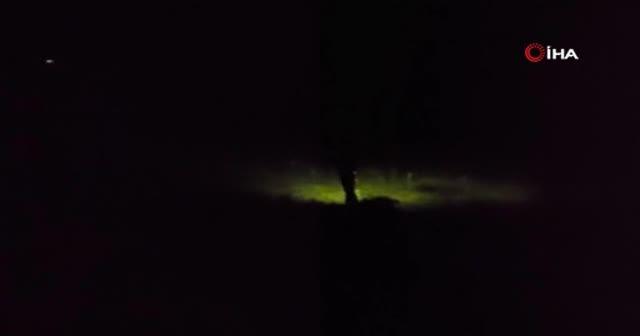 Bingöl'de vatandaşlar göktaşını aramaya çıktı