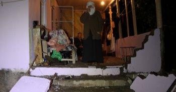 Bingöl'de depremin merkezindeki köyün sakinleri o anları anlattı