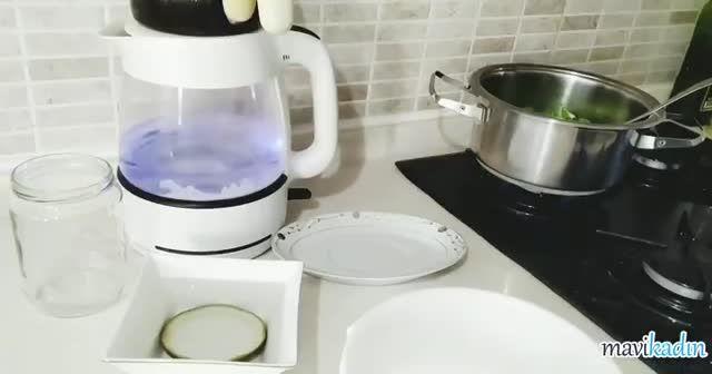 Bu Tarife Bayılacaksınız! Bulaşık Makinesinde Konserve Yapımı