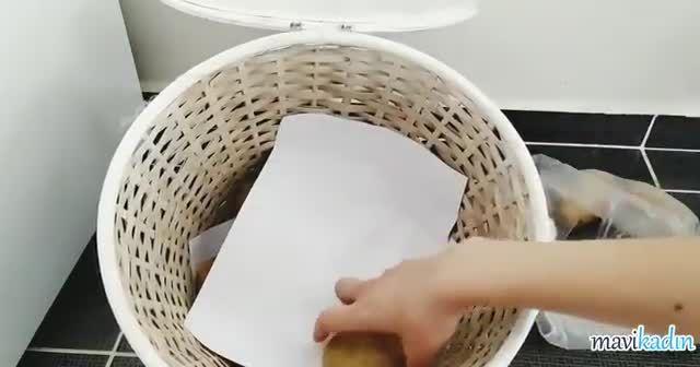 Çimlenmeden Çürümeden Patates Uzun Süre Nasıl Saklanır
