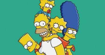 Irkçılık Simpson'ları da etkiledi