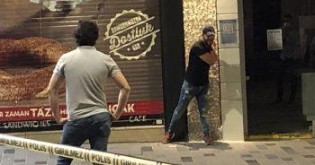 İstiklal Caddesi'nde korku dolu anlar yaşatan şahıs gözaltına alındı