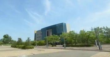 Kuzey Kore, irtibat bürosunu böyle havaya uçurdu
