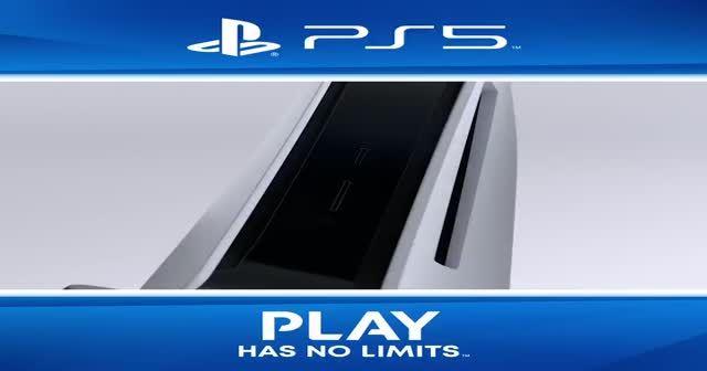 PlayStation 5 resmen tanıtıldı! İşte tanıtım videosu