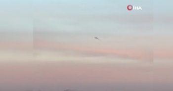 UMH güçleri, Sirte'de BAE'ye ait iki SİHA düşürdü