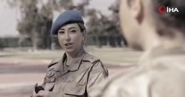 """Jandarma'dan """"Senden daha güzel"""" klibi"""