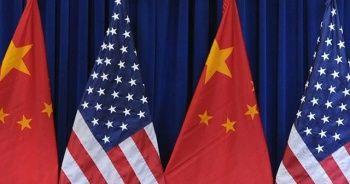ABD'den Çin'e 72 saat süre