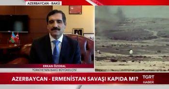 Azerbaycan-Ermenistan savaşı kapıda mı?