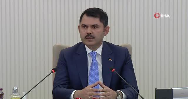 Bakan Kurum: Biz Salda'yı da Türkiye'deki tüm doğal alanları da edebimiz ile koruyacağız