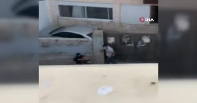 Kudüs'te İsrail güçleri 12 yaşındaki çocuğu kaçırdı