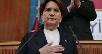 Meral Akşener'in koruma polisinin Covid-19 testi pozitif